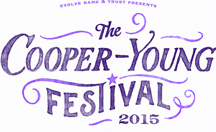 The Cooper Young Festival 2015