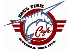 Cooper young festival for Soul fish cafe